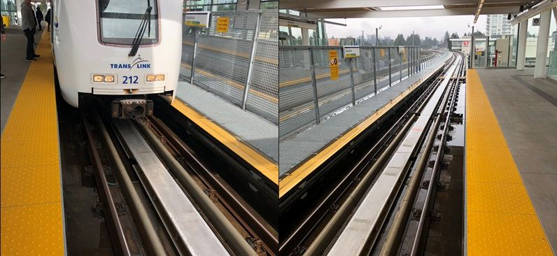 Delkor Alt 1 Baseplates Chosen for Evergreen Line Expansion of Vancouver SkyTrain Project